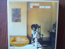 Gram Parsons-The Complete Reprise Sessions 3CD NEW-OVP Rhino 2006 (1973-74)