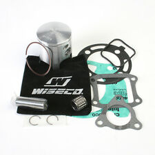 Wiseco Honda Supermini CR80R 93-02 CR85R 03-06 Piston Kit Top End 52mm