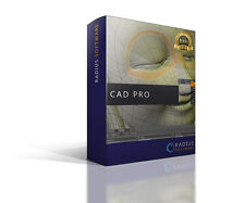 3D CAD Pro. Professional 3D CAD & Animation Software