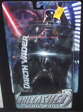 Star Wars UNLEASHED ROTS DARTH VADER SITH LORD MOC