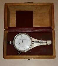 Watchmaker JKA-Feintaster Germany Precision Micrometer  0-40 Watchmakers Lathe