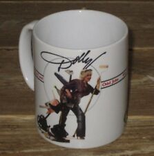 Dolly Parton 9 to 5 Advertising MUG