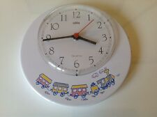 Used from expo - Reloj SARS - QUARTZ - Kids wall clock -Reloj infantil de pared