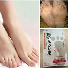 1 Pair Butterfly Baby Foot Renewal Mask Remove Dead Skin Peeling Cuticle KE UK