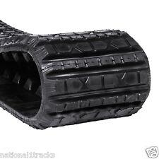 """ASV RC85 rubber track RC100rubber track Multi Terrain Loader 18"""" - 457x101.6x51"""