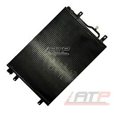 AIR CONDITIONING CONDENSER RADIATOR AUDI A4 B6 B7 8H 02-09 1.8-3.0