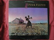 "PINK FLOYD ""A COLLECTION OF GREAT DANCE SONGS"" 1981 COLUMBIA RECORDS STEREO EX"