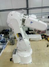 YASKAWA MOTOMAN YR-CRJ3-A00 ROBOT SOLD AS-IS