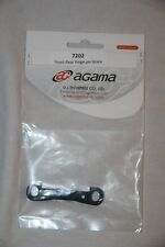Agama RC - Cale support triangle arrière A8   Front Rear Hinge Pin Brace - 7202