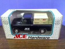 1955 Chevrolet Cameo Pickup Truck Bank (ERTL 1994 Issue For ACE Hardware)