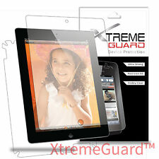 NEW XtremeGuard LCD FULL BODY Screen Protector Case For The New iPad 3 - 3rd Gen