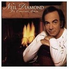 The Christmas Album by Neil Diamond (CD, Sep-2001, Columbia (USA))