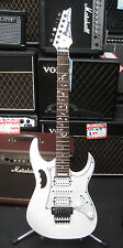 Ibanez JEMJR JEM555 Steve Vai signature Electric Guitar with Gig Bag JEM Jr
