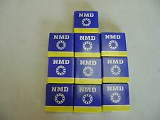 10 NMD 6004-2RS Bearings 20x42x12 mm Arctic Cat / Honda / Kawasaki