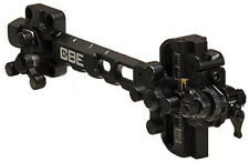 CBE Tek Target Adjustable Sight Right Hand Black