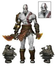 Neca - God Of War 3 - Ultimate Kratos Figure - 7 Inch Scale