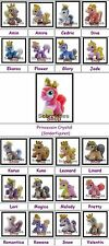 Filly Princess - 21er Komplett-Satz ( RAR ) von Simba Toys