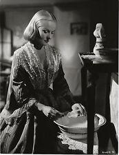 Ann Todd ~ ORIGINAL 1950 scene portrait... Madeleine... great lighting!!
