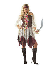 Womens Halloween Costume South Seas Siren
