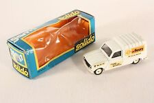 Solido 42, Renault 4, ETS Fleury, Promotional-Model, Mint in Box     #ab692