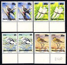 MARSHALL ISLANDS - 1990 - Fauna. Uccelli