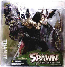 McFarlane Toys Spawn Evolutions Series 29 Thumuz Figure Released in 2006 New