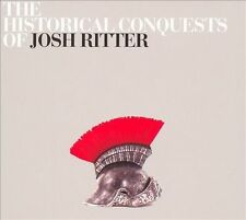 The Historical Conquests of Josh Ritter, New Music