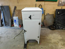 1930'S VINTAGE WESTINGHOUSE REFRIGERATOR GREAT CONDITION STILL WORKS!!!
