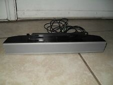 Dell AS501 DP/N 0UH852 Sound Bar Speaker ***Lot of 2***FULLY FUNCTIONAL!$!NICE!$