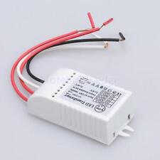 LED Driver Power Supply Transformer AC220V - 3V for LED String Light Bulb