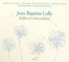 Lully: Ballets & Recits Italiens, New Music