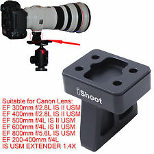Lens Support Collar Tripod Mount Ring Stand for Nikon AF-S 600mm f/4E FL ED VR