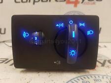 FORD Focus MK2/FIESTA/FUSION/CMAX Interruttore per Fari LED blu - 4M5T13A024FA