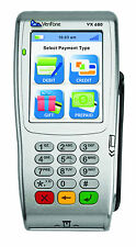VeriFone Vx680 3G Wireless w/ EMV w/ Contactless *BRAND NEW* (20164)