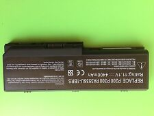 NEW Laptop battery for Toshiba Satellite P200-RT7 P200-RT9 P200D-AK0 P200D-AK3