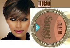 Milani Sunset Duo Bronzer/Blush -02 Sunset Strip- New