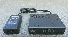 Cisco EPC2100 R2 HW 1.1 Rev 39 Ethernet Cable Modem