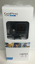 Videocamera GoPro Hero Action Camera Impermeabile 5mp (40m) 1080p NERO ORIGINALE NUOVO