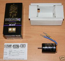 TAMIYA 54612 tblm-02s Brushless Motor 02 (con sensori senza spazzole) 15,5 T (TT01 / TT02 / xv-01), PENNINO