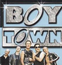 BOYTOWN: SOUNDTRACK – 20 TRACK CD, SPANDAU BALLET, BOY TOWN