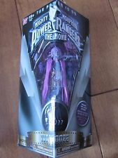 "Power Rangers Mighty Morphin The Movie IVAN OOZE Ranger 5"" Figure NEW"