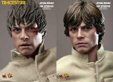 Hot Toys DX07 Star Wars Luke Skywalker Bespin Outfit Sideshow Normal version New
