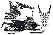 Yamaha Viper Graphic Sticker Kit AMR Racing Snowmobile Sled Wrap Decal 13-14 NUK