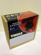 Thule fitting kit 1206 for bmw 'X5, 5-dr SUV, 00-