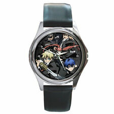 Arcana Famiglia Ultimate Leather wrist watch