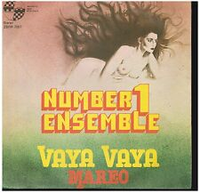 17513  NUMBER 1 ENSAMBLE VAYA VAYA