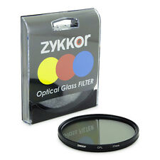 77 mm 77mm Circular Polarizing C-PL PL-CIR CPL Filter