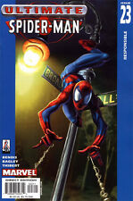 Ultimate Spider-Man Vol. 1 (2000-2011) #23