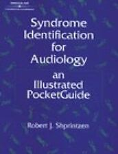 Syndrome Identification for Audiology: An Illustrated PocketGuide-ExLibrary