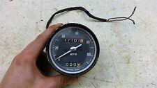 1970 Honda SL350 CB CL SL 350 H1271' speedometer speedo gauge